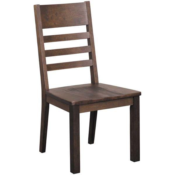 Picture of Salem Ladder Back Side Chair