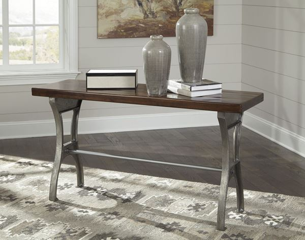 Picture of Dresbane Sofa Table * D