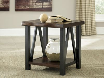 Picture of Esmarina Rectangular End Table * D
