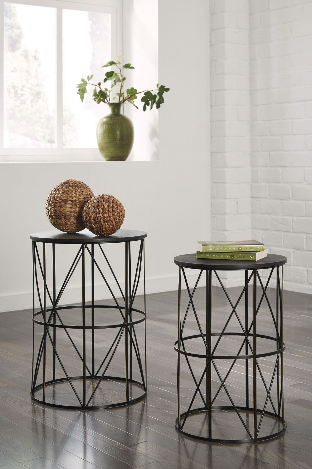 Picture Of Marxim Nesting End Tables 2 Cn D