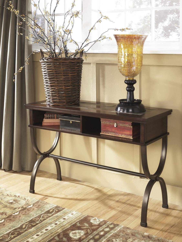 Picture of Zander Console Sofa Table * D