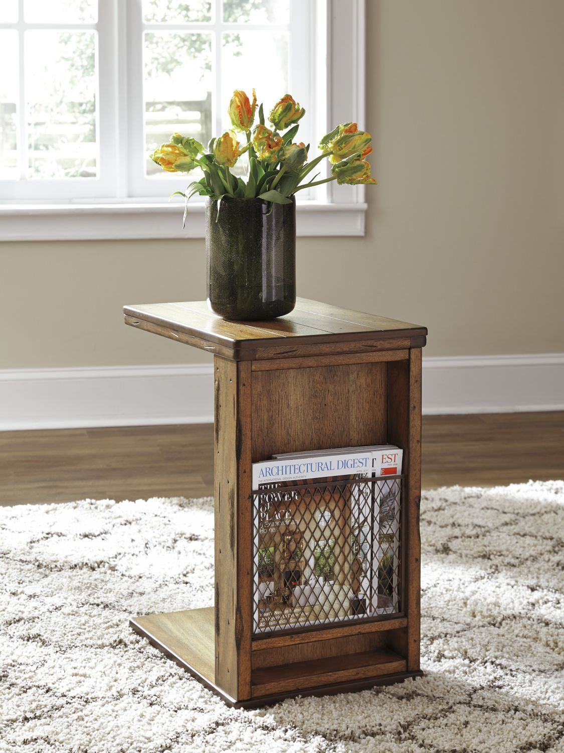 Picture of Tamonie Chair Side End Table * D