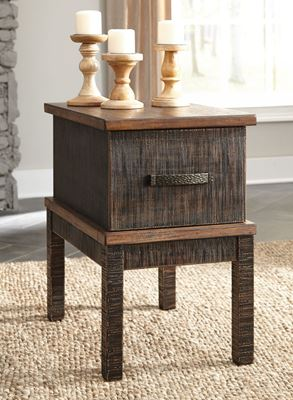 Picture of Stanah Chair Side End Table * D