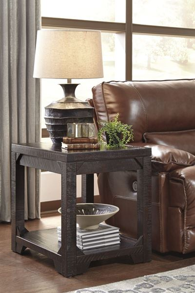 Picture of Rogness Rectangular End Table * D