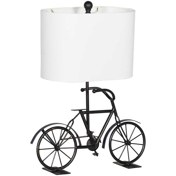 Picture of Bike Table Lamp