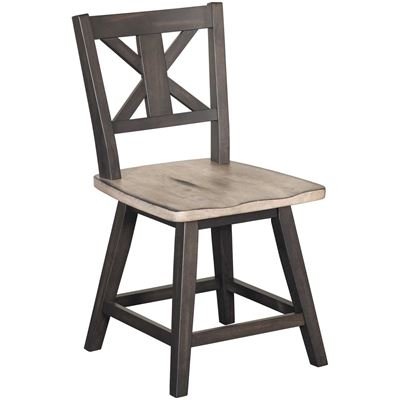 Picture of Urban Farmhouse Side Chair