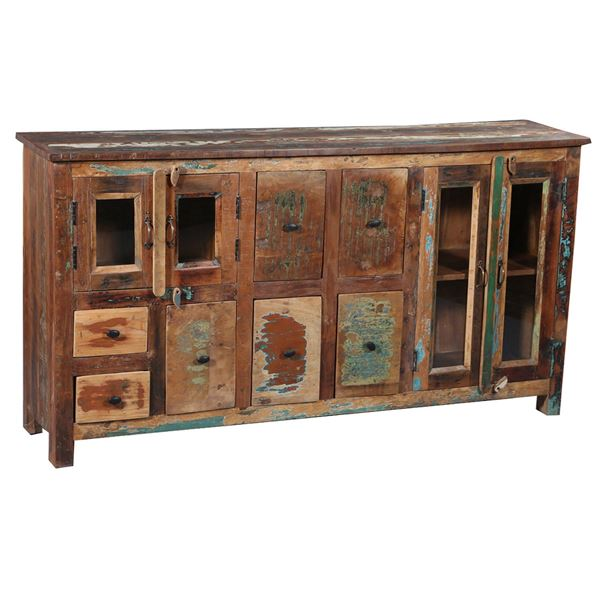 Picture of Reclaimed Wood Sideboard