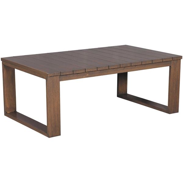 Picture of Cordova Reef Rectangular Cocktail Table