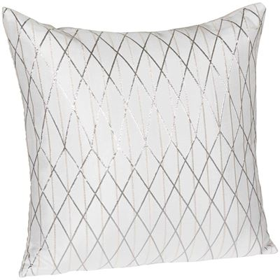 Picture of 16X16 White Seam Decorative Pillow