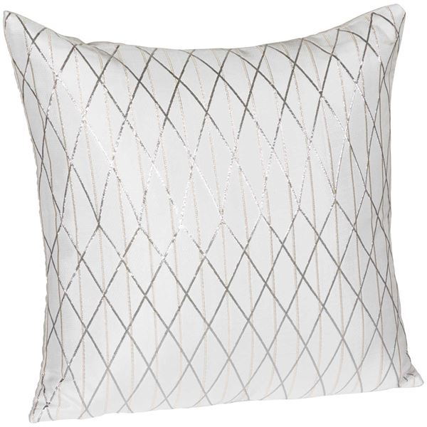 Picture of 16X16 White Seam Pillow