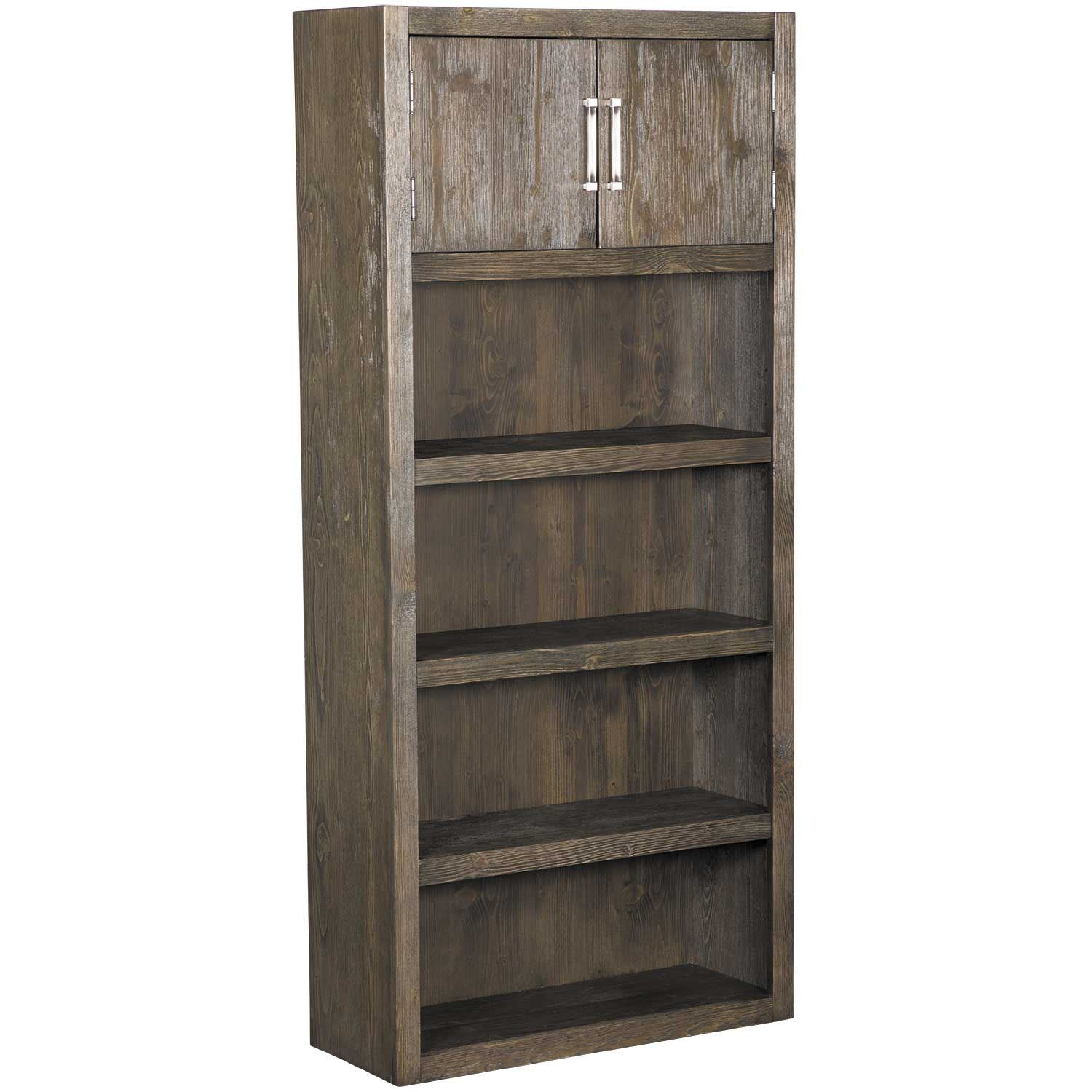 Raventown Large Bookcase H467 17 Ashley Furniture Afw Com