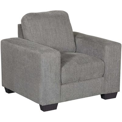Picture of Charleston Dark Gray Chair