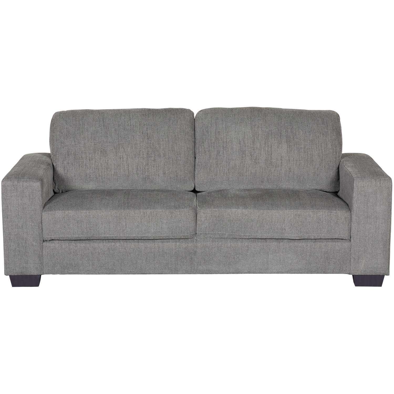 Charleston Dark Gray Sofa U2348m 60bcgxgrx Dark Gray Lifestyle