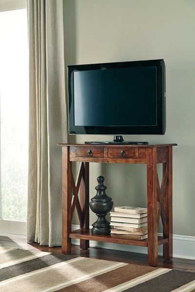 Picture of Abbonto Console Sofa Table * D