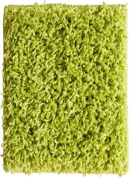 Picture of Bright Lime Shag Rug 3'x5'