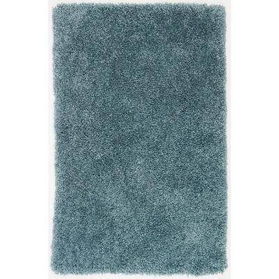 Picture of Jura Blue Soft Shag Rug