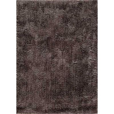 Picture of Serene Shag Grey Rug 5x7