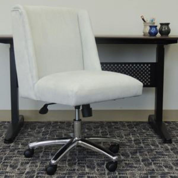 Picture of Boss Decorative Task Chair - Light Grey* D