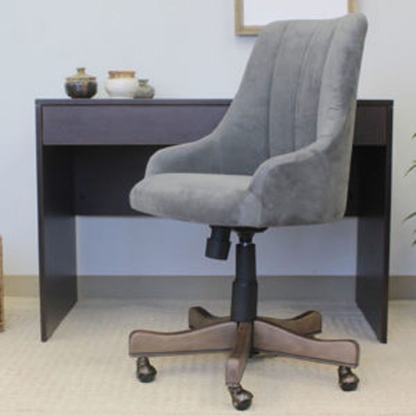 Picture of Boss Shubert Chair - Charcoal* D
