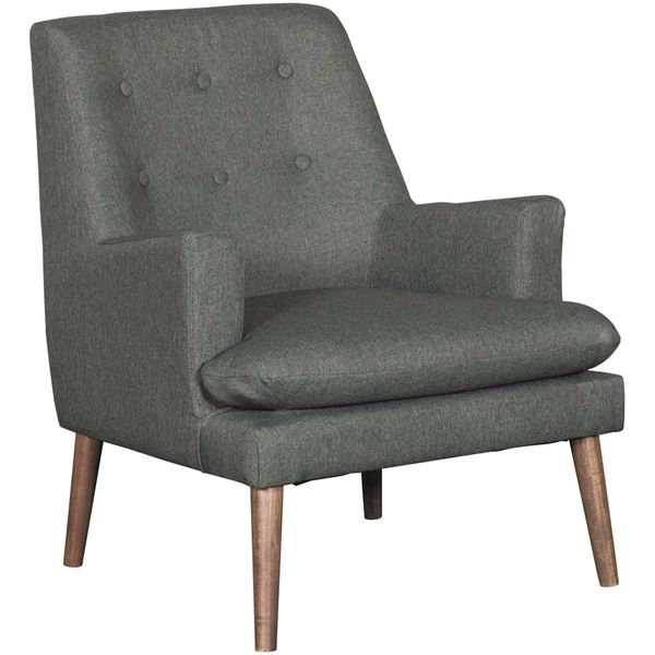 Picture of Urban Grey Accent Chair