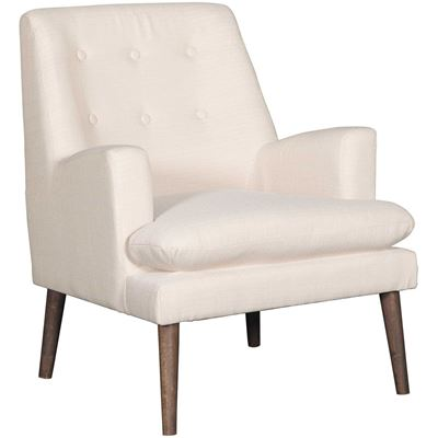 Picture of Urban Linen Accent Chair