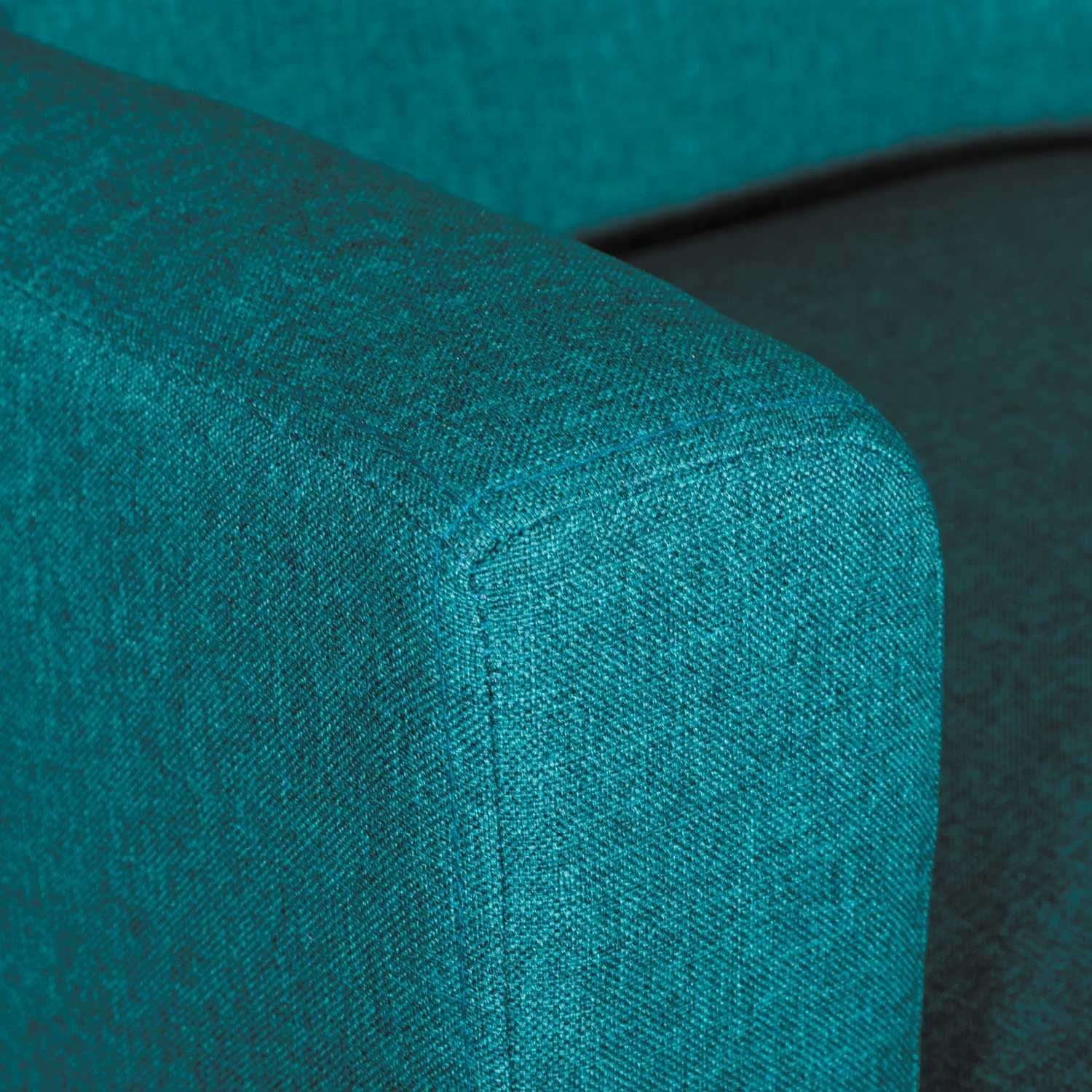 Picture of Urban Teal Accent Chair