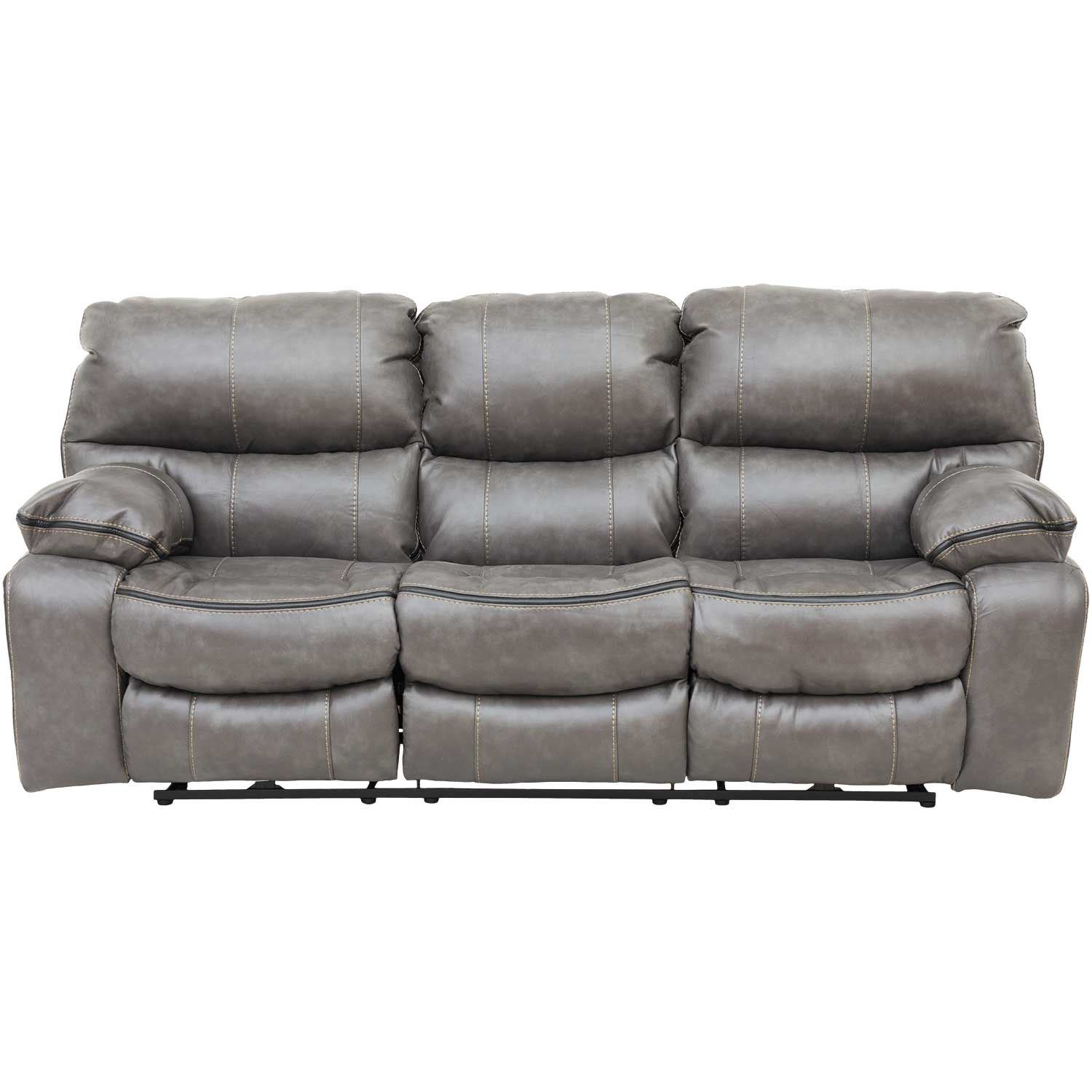 Camden Steel Reclining Sofa 4081 Jackson Furniture Catnapper