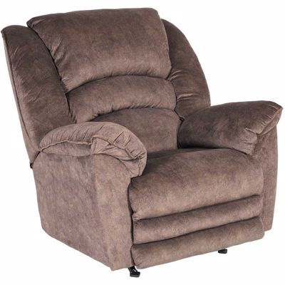 Picture of Power Recliner with Extended Ottoman