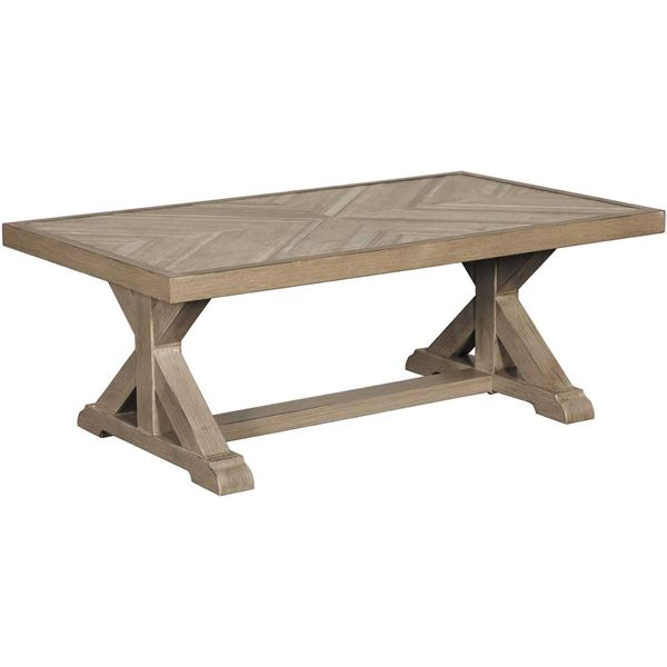 Picture of Beachcroft Rectangular Cocktail Table