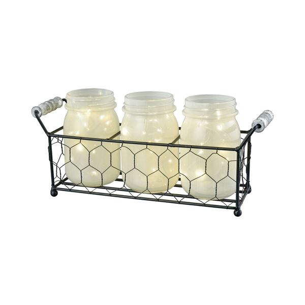 Picture of Farmhouse Lighting Caddy