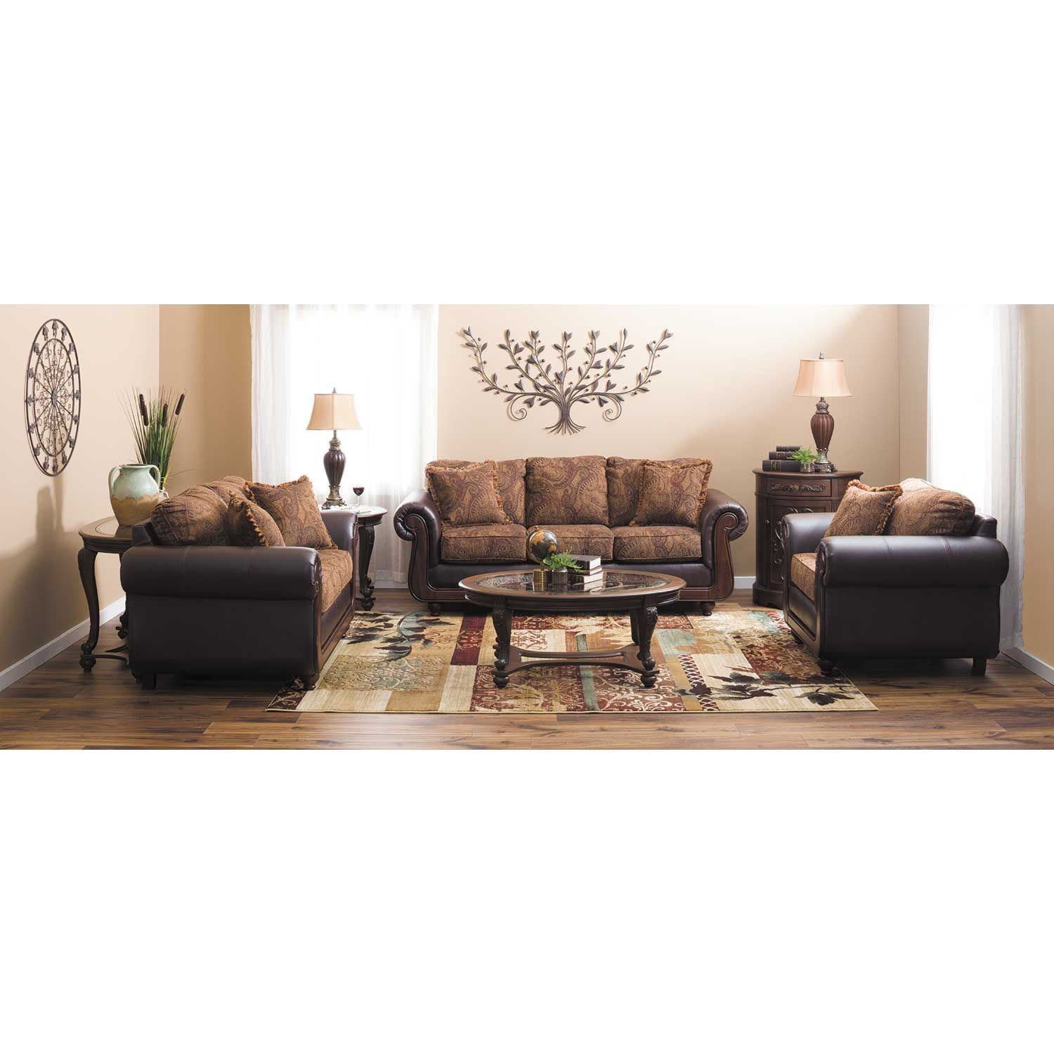 Picture of Kiser Cappuccino Chair