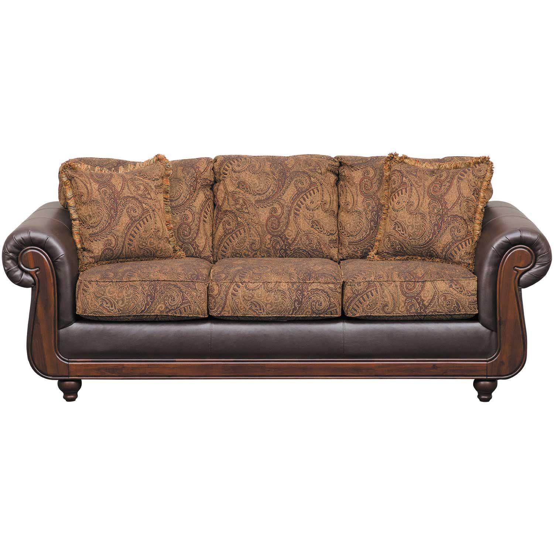 Picture of Kiser Cappuccino Sofa