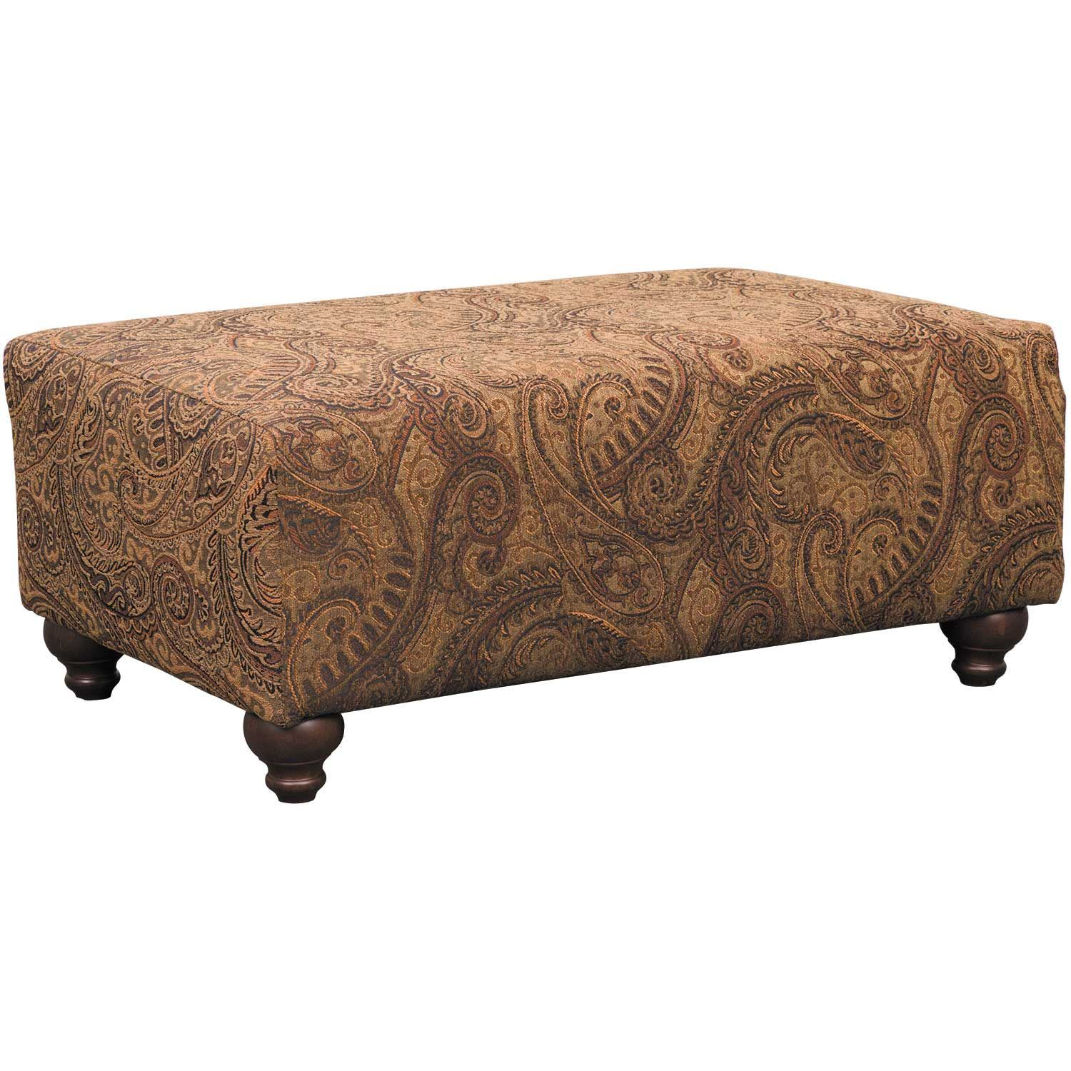Picture of Kiser Cappuccino Cocktail Ottoman