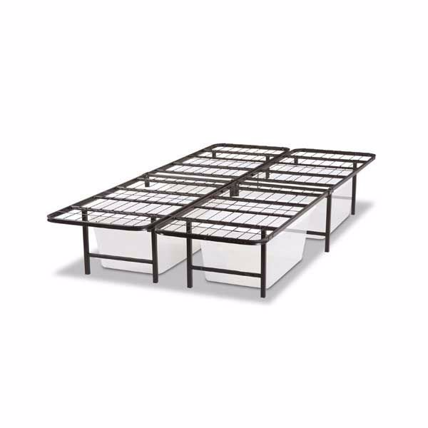 Picture of Genius Base Twin Extra Long Platform Frame