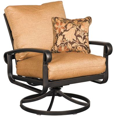 Picture of Arrington Swivel Rocker