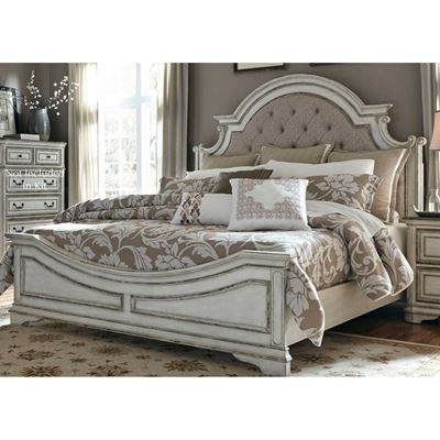 Picture of Magnolia Manor 5 Piece Bedroom Set