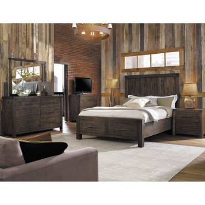 Picture of Tenon 5 Piece Bedroom Set