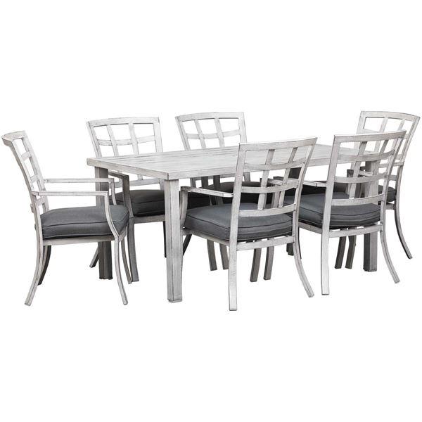 Picture of Magnolia 7 Piece Patio Dining Set