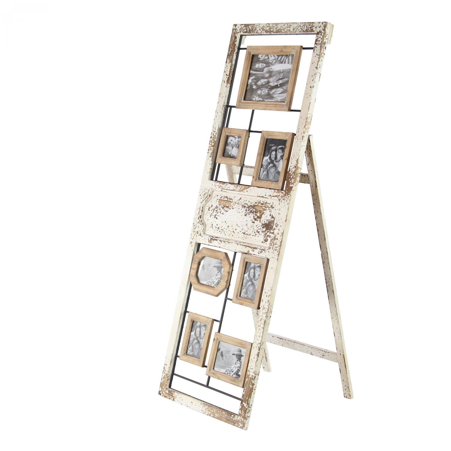 Picture Frame Floor Stand