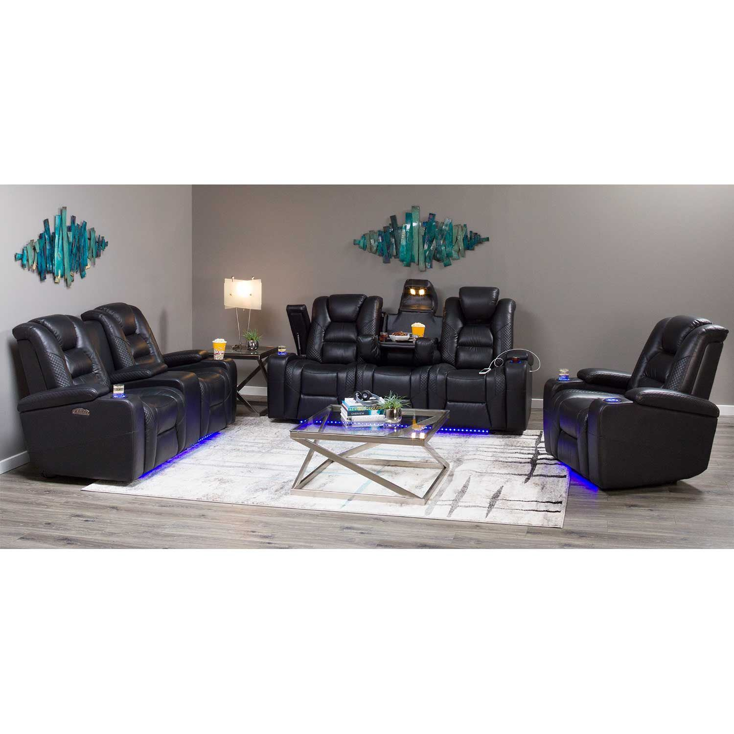 Cool Ryker Power Reclining Console Loveseat Caraccident5 Cool Chair Designs And Ideas Caraccident5Info