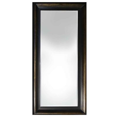 Picture of Espresso Leaner Mirror