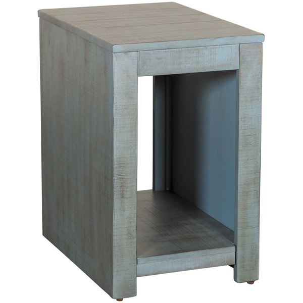 Picture of Little Boy Blue Chairside Table