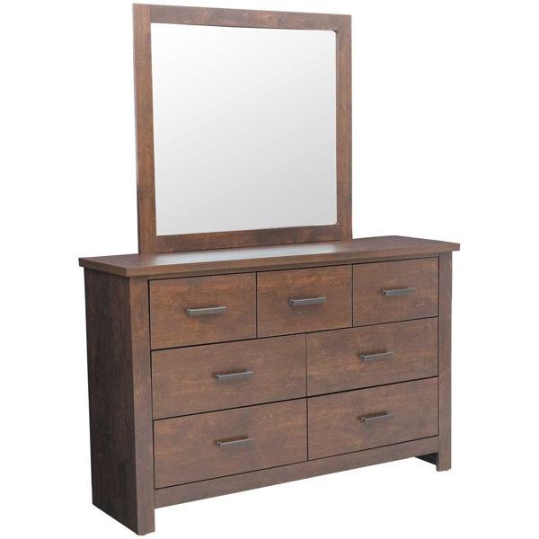 Coco Dresser Mirror Set C6413a 050, What To Do With A Dresser Mirror