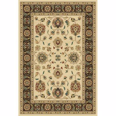 Picture of Paige Thayer Wheat/Brown 8x10 Rug