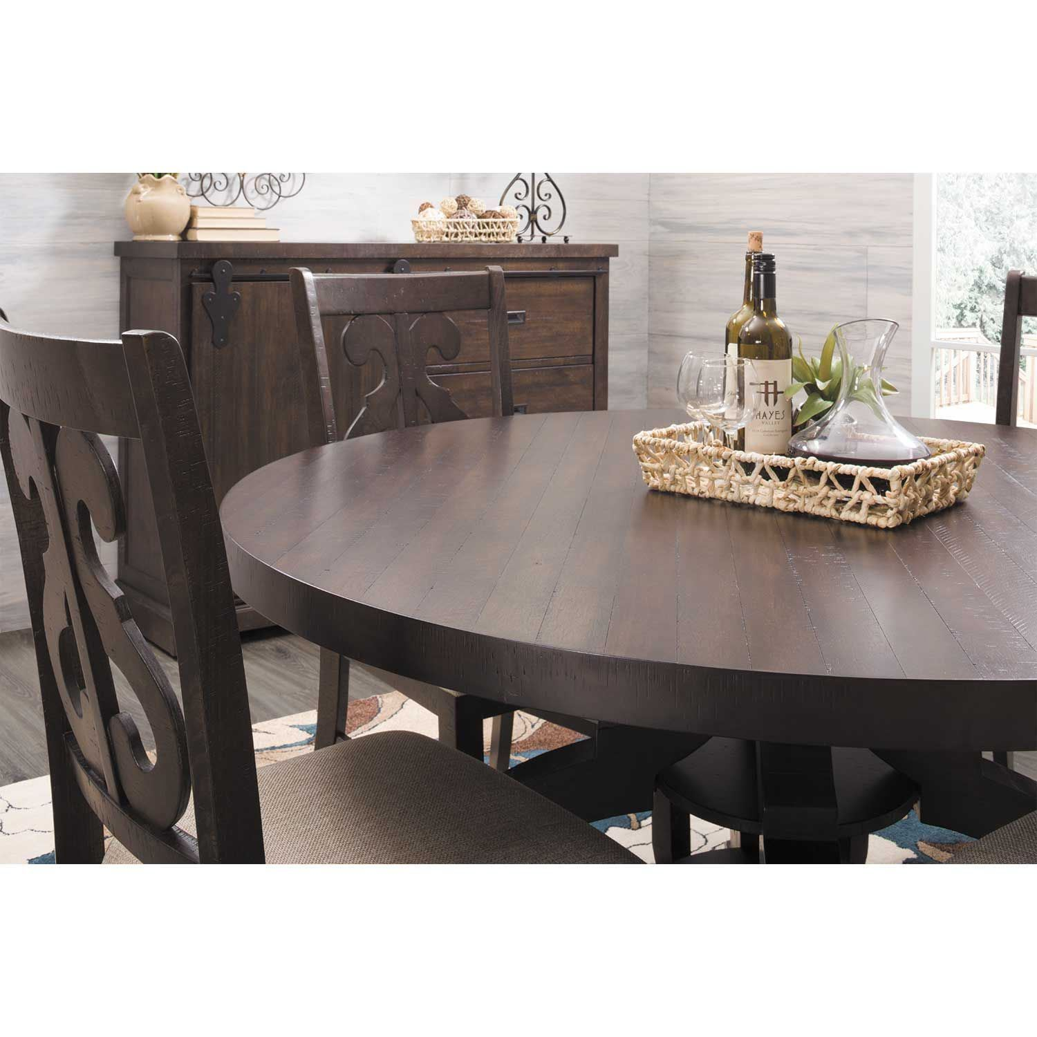Sedona 5 Pc Dining Room Set