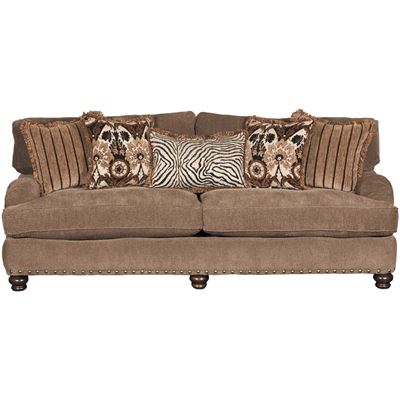 Picture of Prodigy Mink Sofa