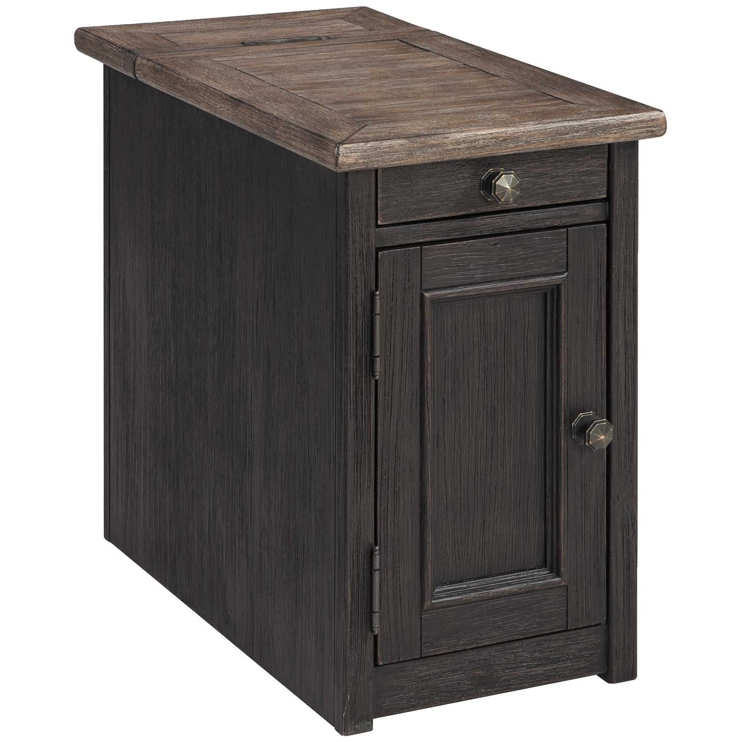 Picture of Tyler Creek Chairside End Table