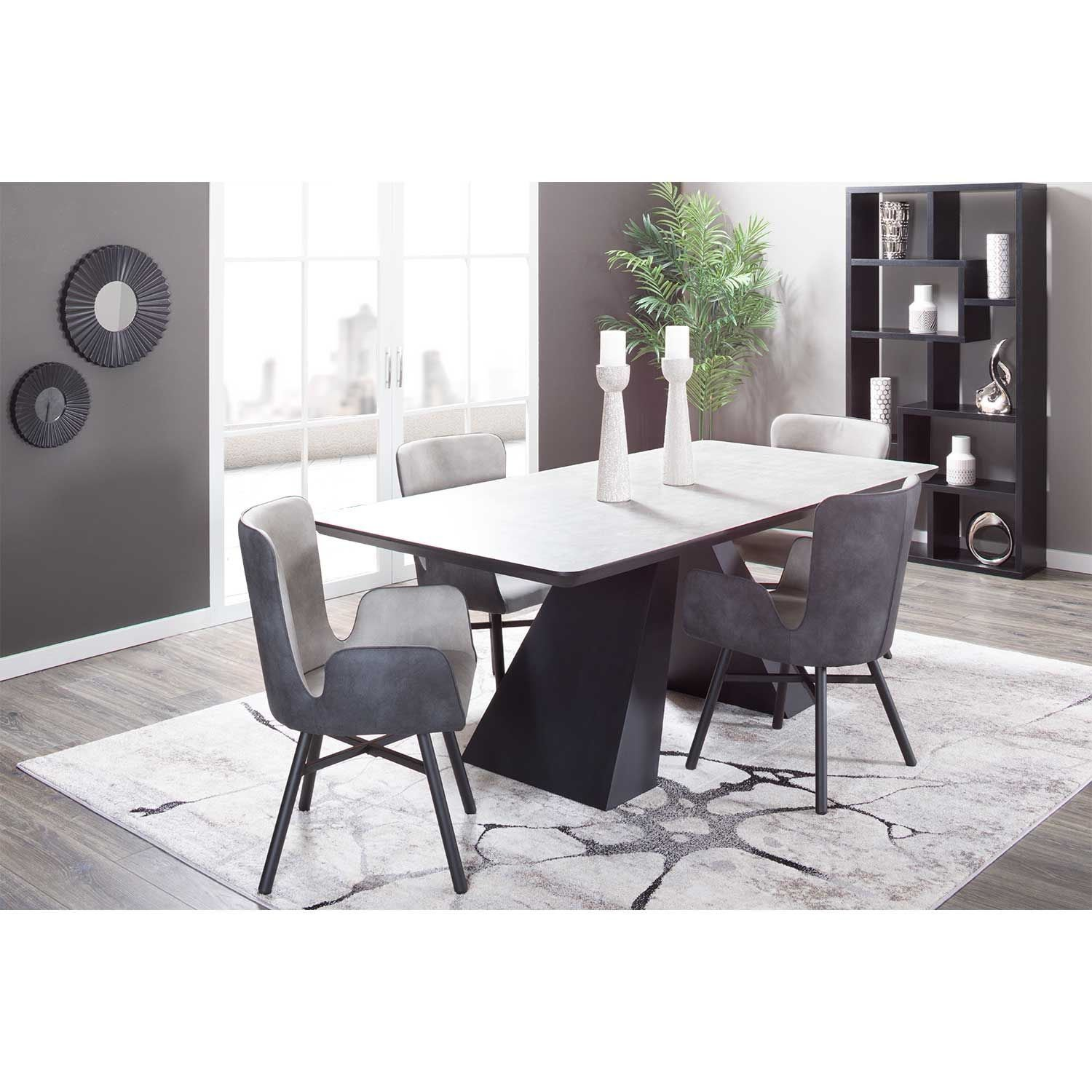 Picture of Airy Dining Table