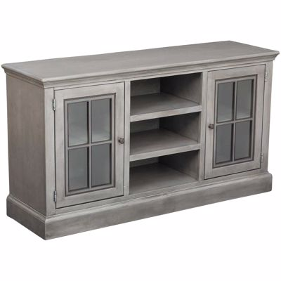 Picture of Churchill Grey 59-Inch TV Console