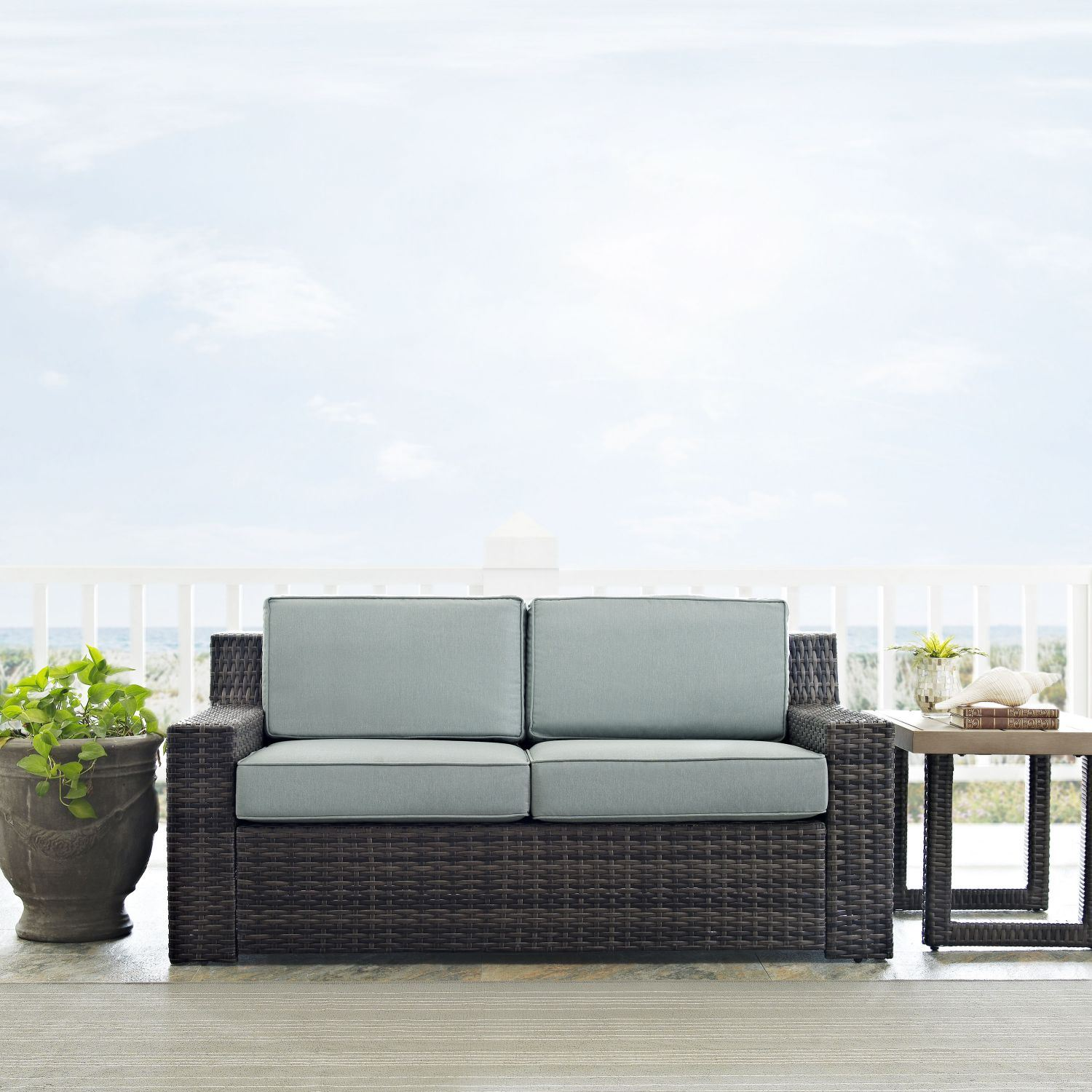 Picture of BEAUFORT LOVESEAT KIT